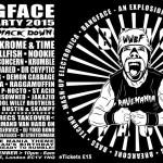 bangface flyer